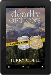 Deadly OPtions e-Reader